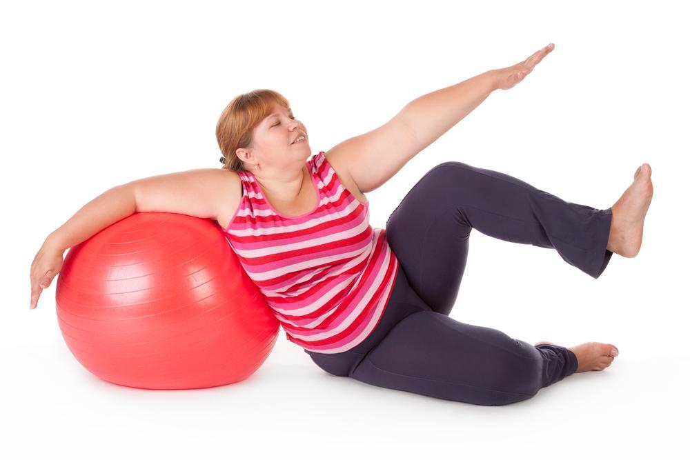 هل تقوم بالتمارين الرياضية ولا تزال تشكو من الوزن الزائد؟