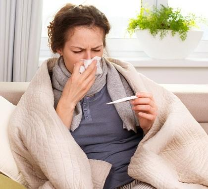 طرق الوقاية من الانفلونزا