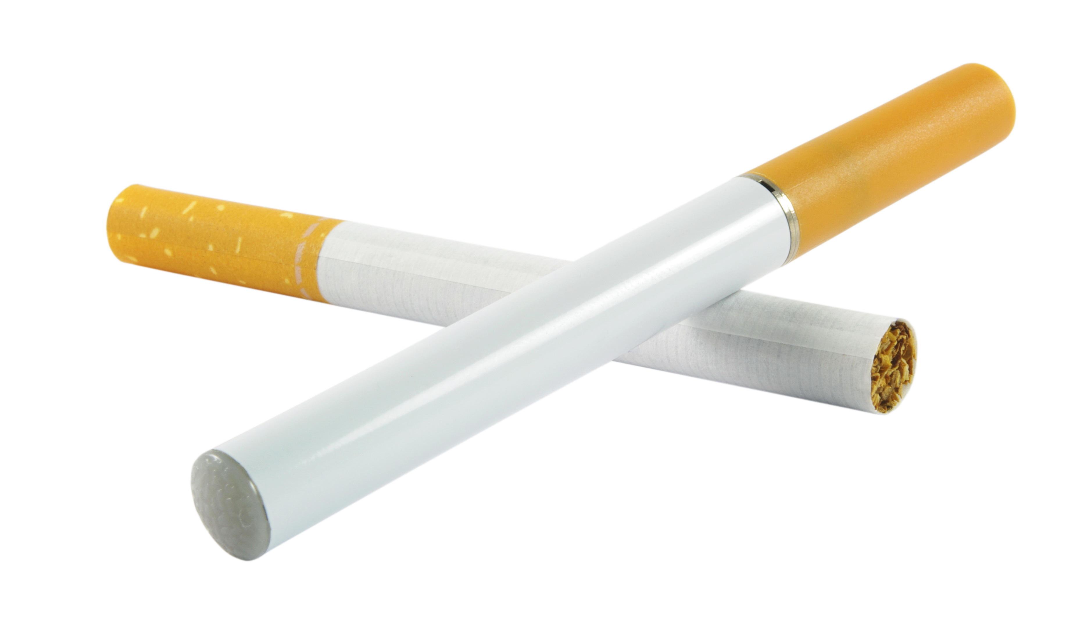 السجائر الالكترونية: هل هي مجرد خرافة للاقلاع عن التدخين؟