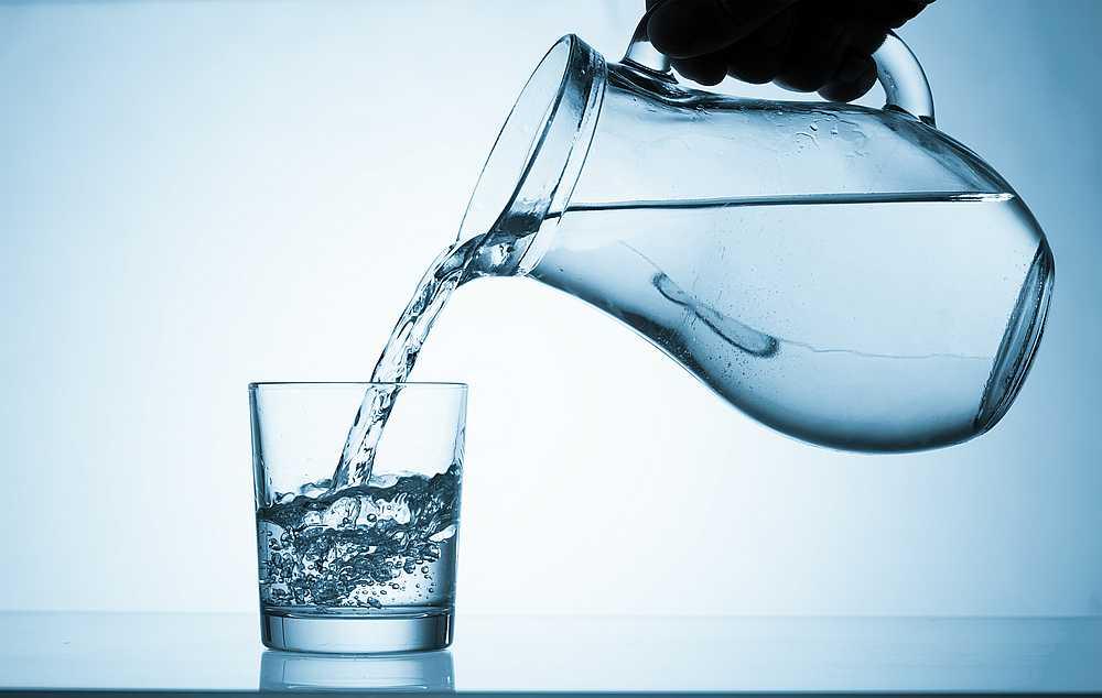 هزم العطش خلال رمضان