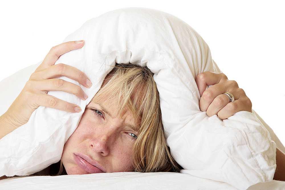 قلة النوم والارق، هناك اسباب وهناك علاج