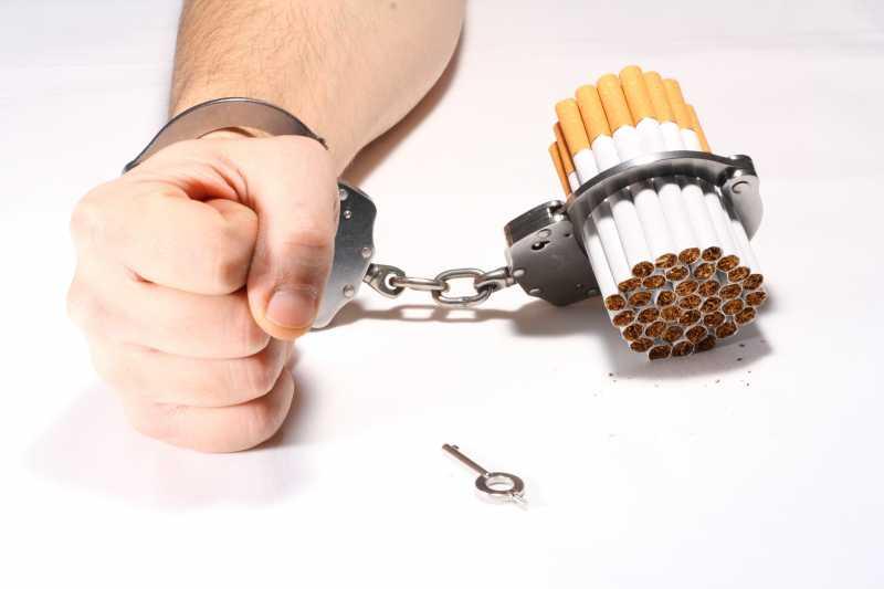 اليوم العالمي للإقلاع عن التدخين