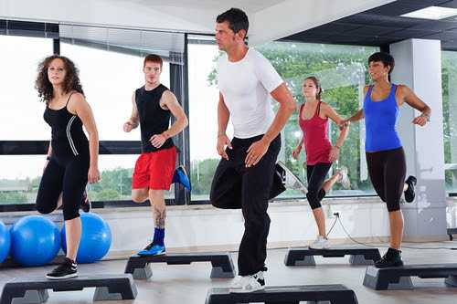 التدريب الرياضي عند الصغار
