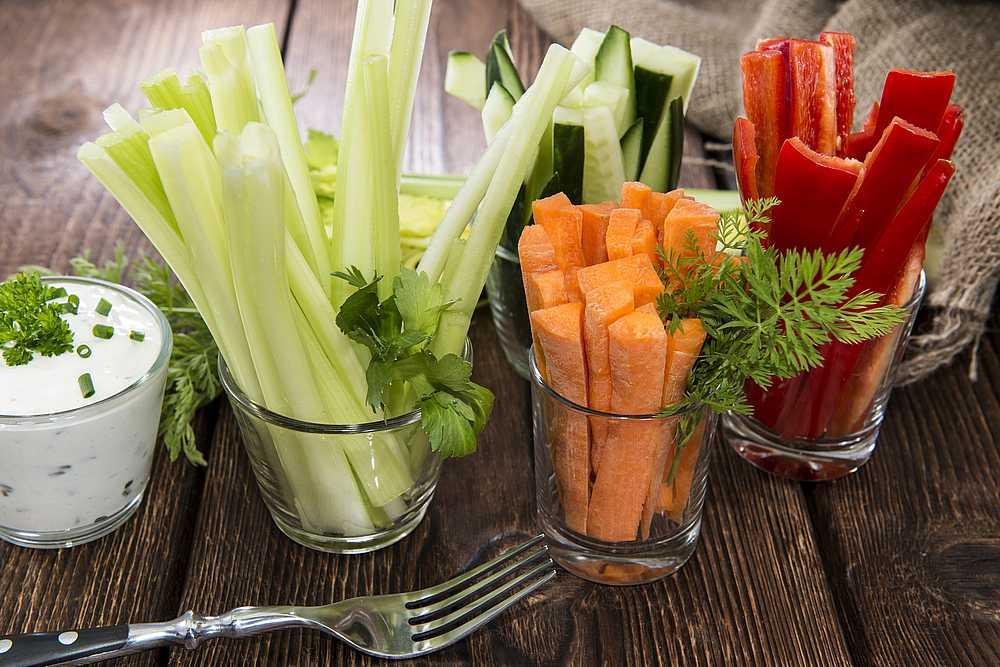 رجيم خمسة العناصر  the five factor diet