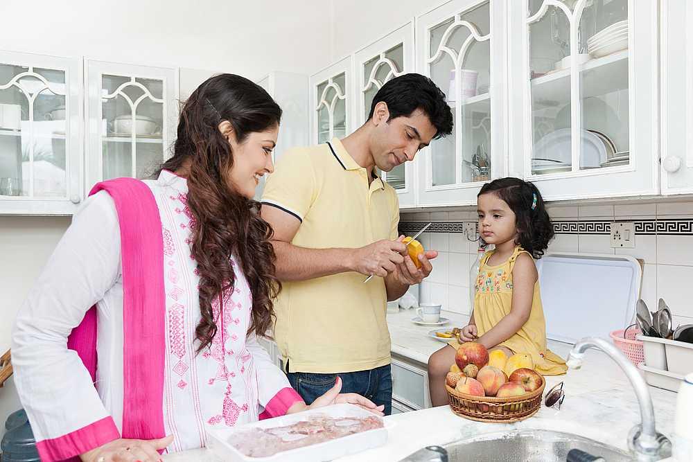 تغذية المرأه الحامل خلال شهر رمضان المبارك