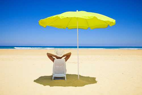 الاطفال والصيف بين العطلة والمخاطر