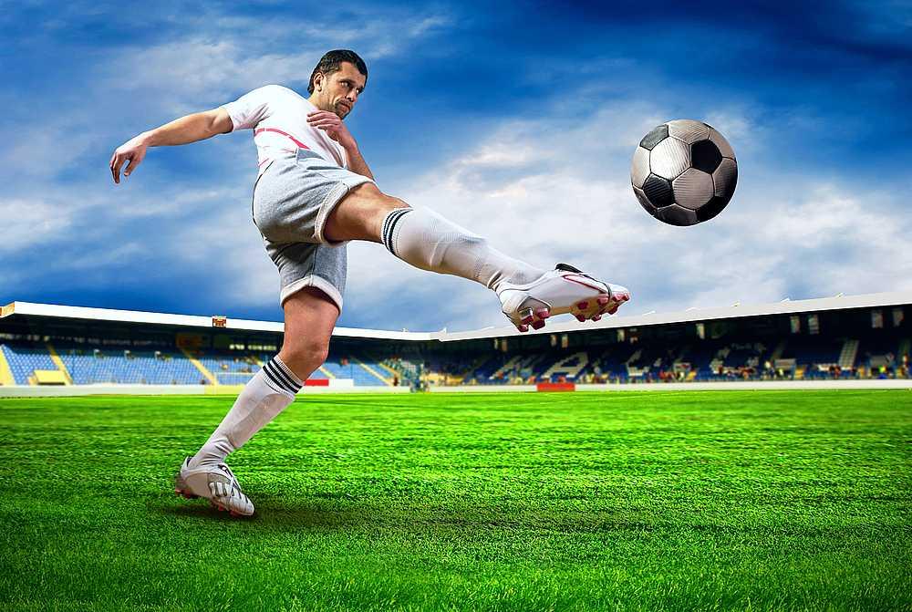 صيام لاعبي كرة القدم