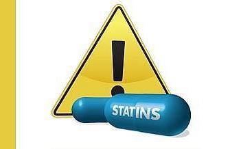 حقيقة أدوية الستاتين