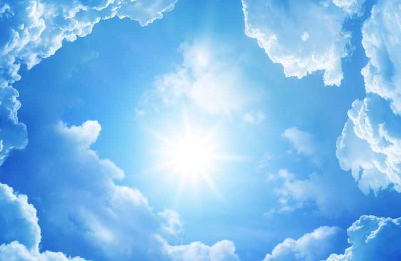 أضرار الشمس للجلد